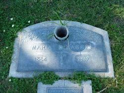 Maria DiMaggio