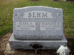 Madaline B. Behm