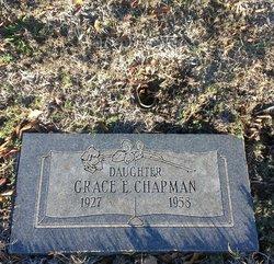 Grace E. Chapman
