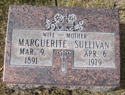 Marguerite <I>Mueller</I> Sullivan