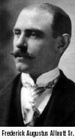 Frederick Augustus Allnutt, Sr