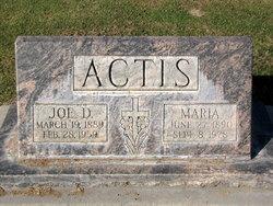 Joe Actis
