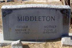 Andrew Fuller Middleton, Sr