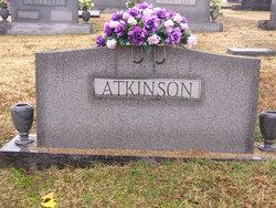 Ila Dane <I>Rush</I> Atkinson
