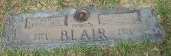 Effie <I>Emberlin</I> Blair