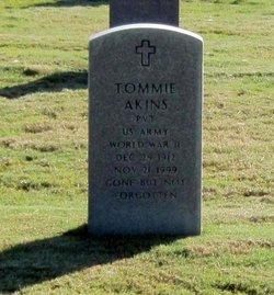 Tommie Akins