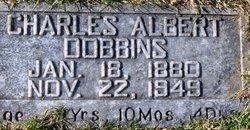 Charles Albert Dobbins