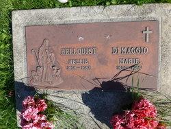 Marie Agnes DiMaggio