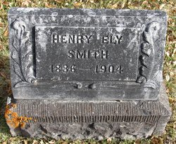 Henry Ely Smith
