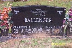 Clarence Leonard Ballenger