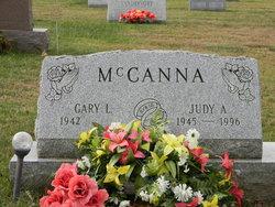 Judy Ann <I>Heasley</I> McCanna