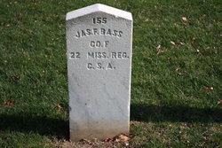 Pvt Jason F. Bass
