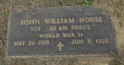 John William House