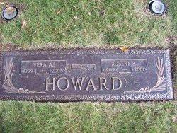 Robert B Howard