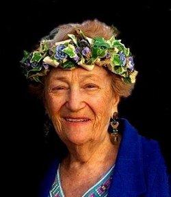 Leonore Marie <I>Farkash</I> Greenberg