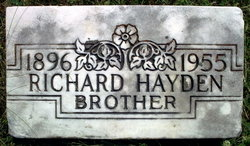 Richard Hayden