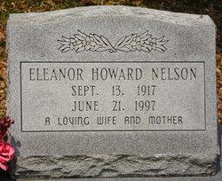 Eleanor Howard Nelson