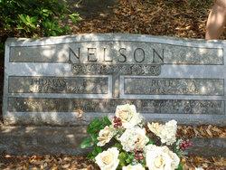 Ruth Ann <I>Davis</I> Nelson