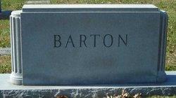 """Lorraine """"Henny"""" <I>Hardy</I> Barton"""