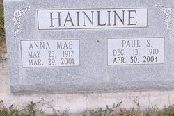 Paul Scott Hainline