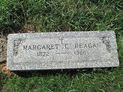 Margaret <I>Cannon</I> Reagan