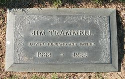 "James Monroe ""Jim"" Trammell"