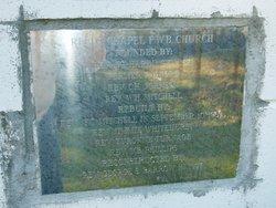 Reeds Chapel Cemetery