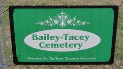 Bailey-Tacey Cemetery