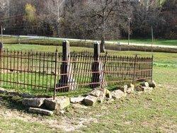Lefholz Family Farm Cemetery