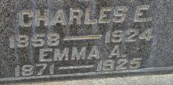 Charles E Erickson