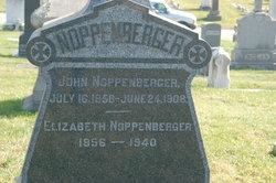 John Noppenberger