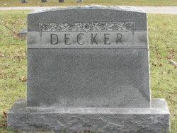 Hannibal Hans Decker