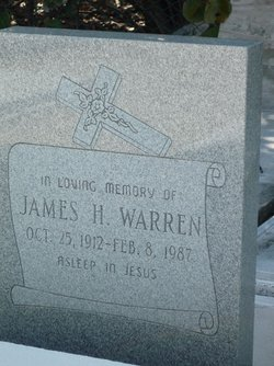 James H. Warren