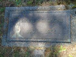 Walter C Gagne