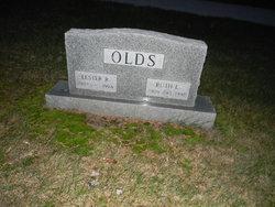 Lester R. Olds
