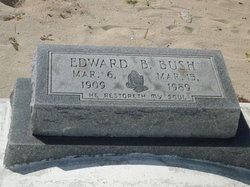 Edward Bloomfield Bush
