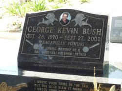 George Kevin Bush