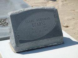 Clare Woodman Bearss