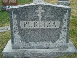 Matrona Puketza