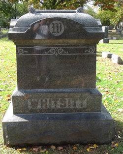 Alfred C. Whitsitt