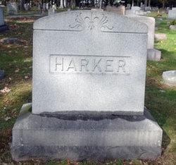 Elizabeth Harker