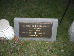 Raymond B. Peterson