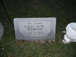"""Luella """"Ruth"""" Peterson"""