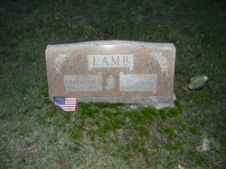 Gertrude J. Lamb