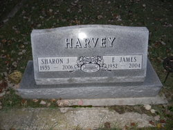 E. James Harvey