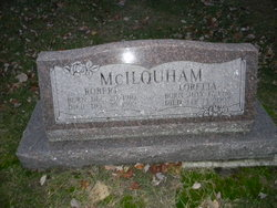 Robert Mcilquham