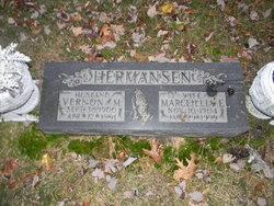 Vernon M. Hermansen