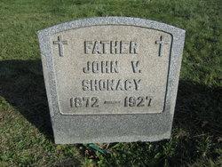 John V. Shonacy