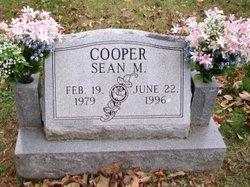 Sean M. Cooper