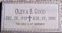 Oleva Bertha <I>Stelling</I> Good